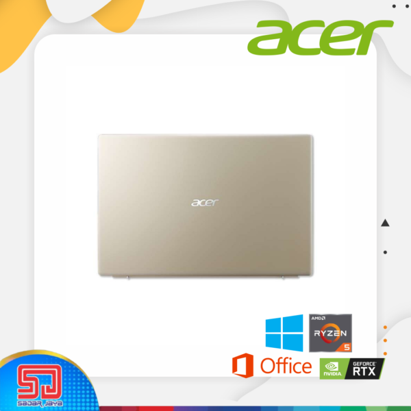 Acer Swift X SFX14-41G-R0HZ